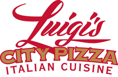 luigis city pizza
