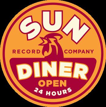 sun diner logo