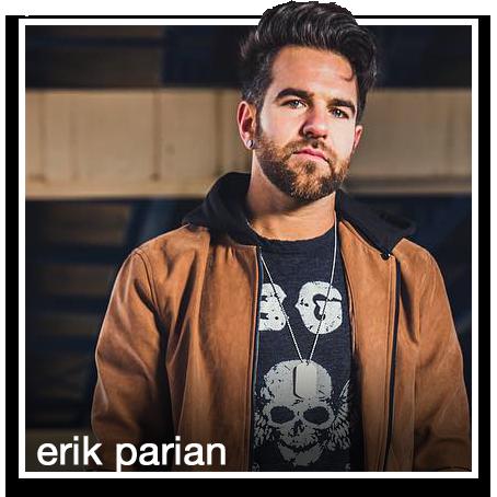 Erik Parian