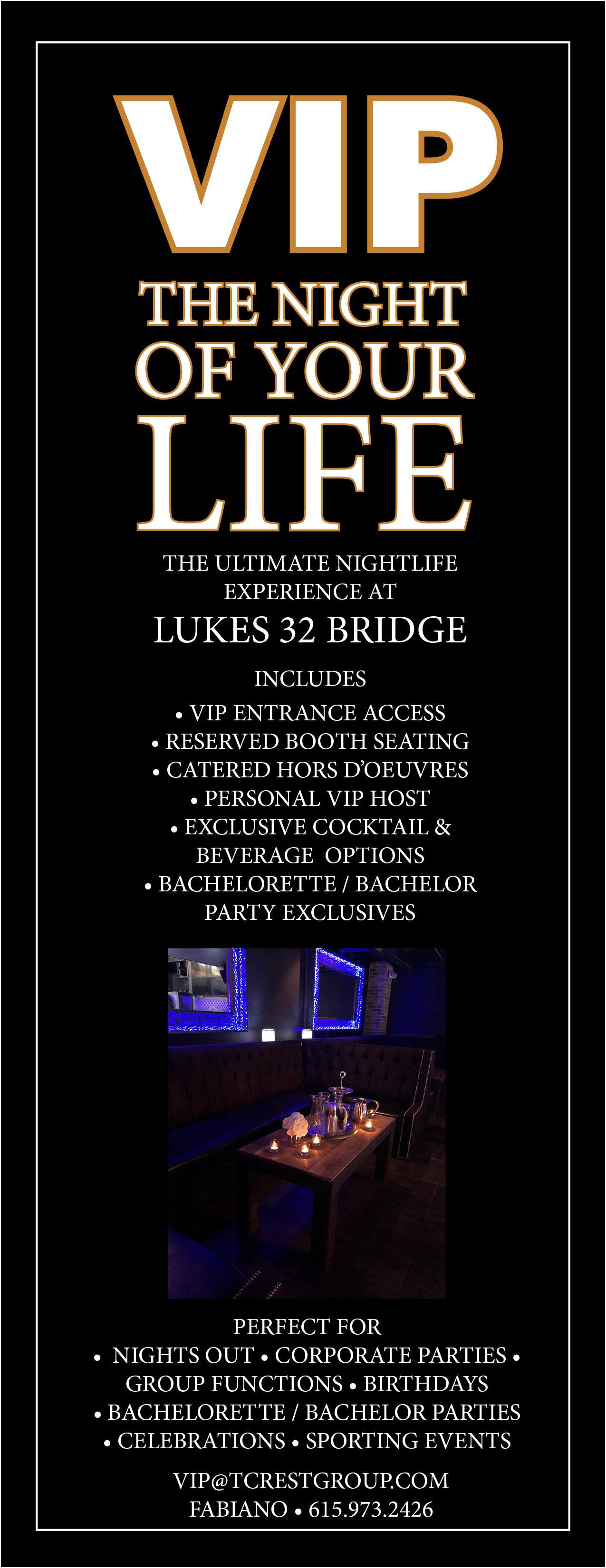 VIP & Lukes