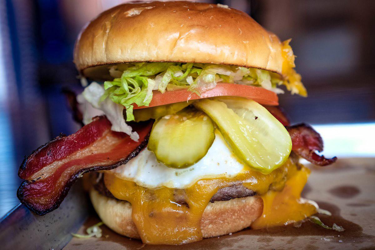 lukesburger