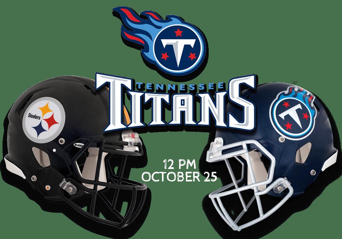 Titans Steelers