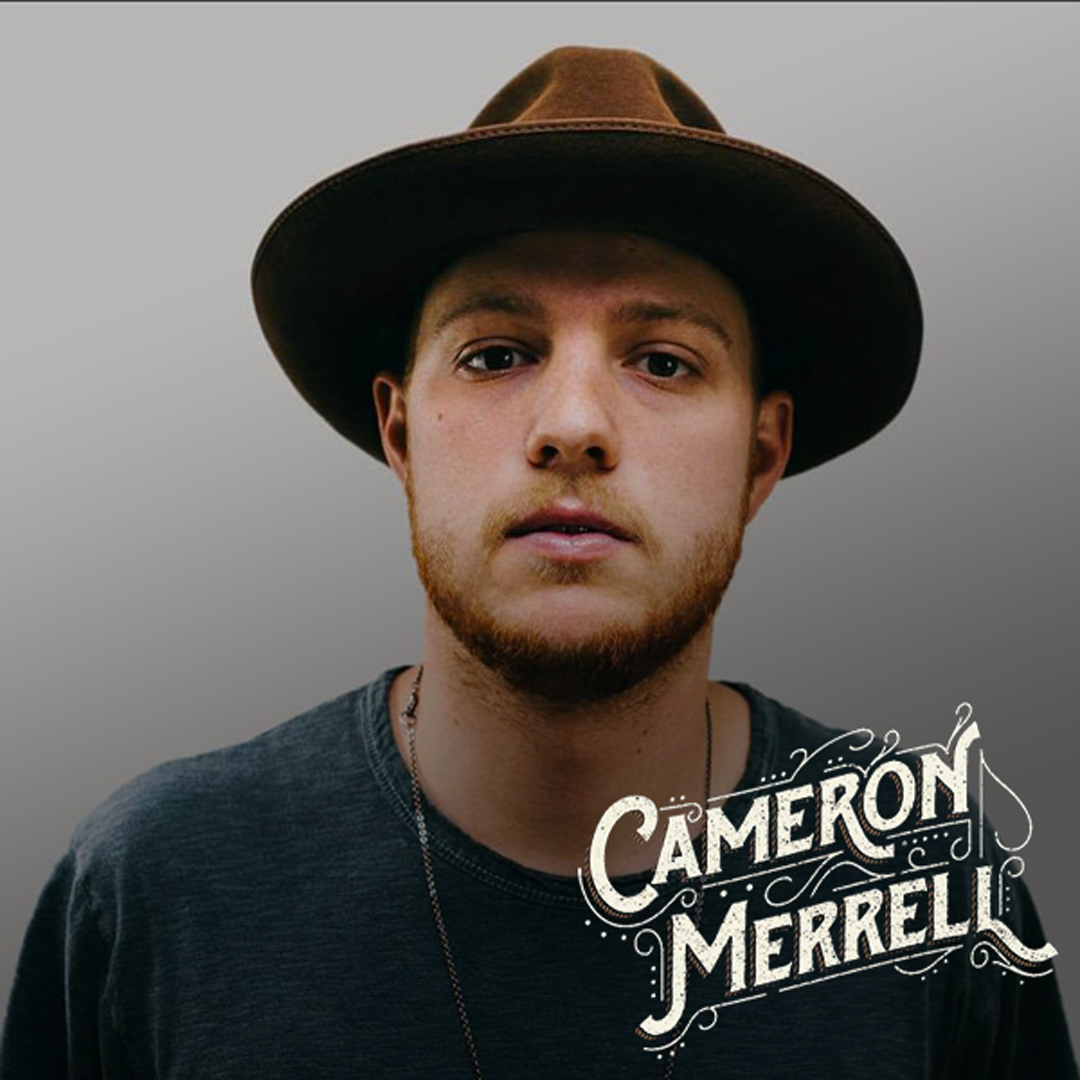 Cameron Merrell