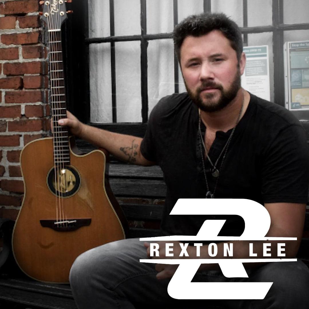 Rexton Lee